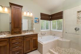 How To Save Money On A Bathroom Remodel Angies List - Bathroom cabinet remodel