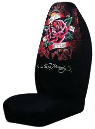 auto drive seat cover auto seat covers lovely ed hardy dedicated to the e i love auto drive seat cover