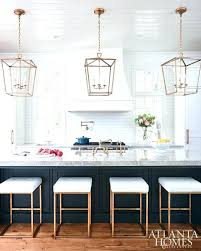 Lights Above Island Lights Above Island Bench Sophisticated Kitchen