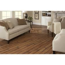 Laminate Flooring Bedroom Pergo Xp Hawaiian Curly Koa Laminate Flooring 5 In X 7 In Take