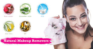 7 best natural makeup removers for