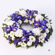 Image result for funeral wreaths pictures
