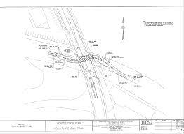 Construction plan sheet 4 of 6