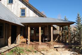 barn board siding porch traditional with landscaping outdoor furniture roof chandelier barn board