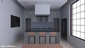 interiors lighting. Mastering Lighting And Interiors In KeyShot, KeyShot Webinar 55: Master Interiors, Y
