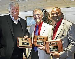 Marlon Starling, Howard Baldwin highlight Gold Key honorees