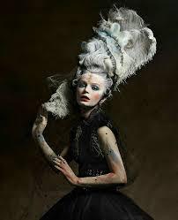 Pin by James Herget on Rococo   Baroque fashion, Rococo fashion, Fashion  photography editorial