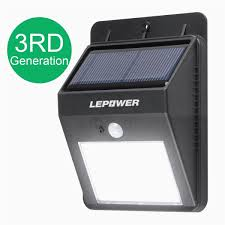 solar outdoor lighting photo five best solar powered garden lights for 2017 our reviews and