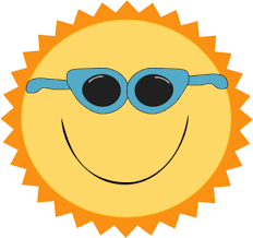 Image result for everything under the sun clip art