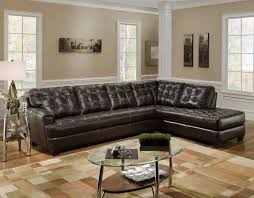 Best Dark Furniture DeCor Images On Pinterest - Leather furniture ideas for living rooms