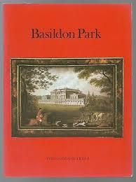 BASILDON PARK, NATIONAL Trust, Used; Good Book - £2.19 | PicClick UK