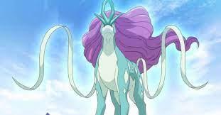New Pokemon Promo Teases Suicune's Surprising Trainer