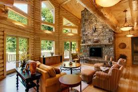 Log Building Maintenance And Restoration Project  Sashco Log - Interior log homes