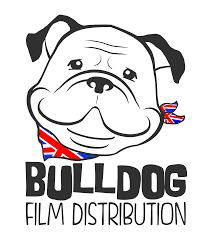 Bulldog Logo Final Transparent BG - Bulldog Film Distribution