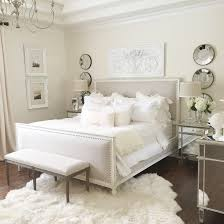 Mirrored Bedroom Furniture Luxury Bedroom Furniture Mirrored Night Stands White Headboard