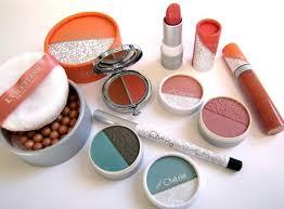 l occitane fleur chérie makeup collection