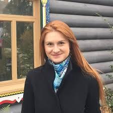 Never met russian woman