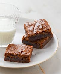 supernatural brownies the best brownie