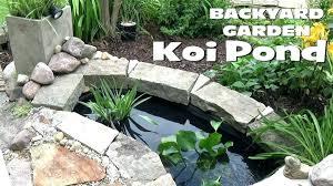 koi pond heater small pond heater backyard garden goldfish setup diy koi pond heater