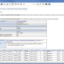 Data Analysis Report Template | Fern Spreadsheet