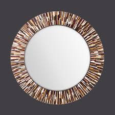 Small Picture Large Mosai Glass Mirrors