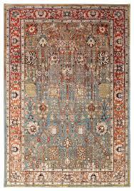 karastan spice market 90668 50123 12 x15 aquamarine rug
