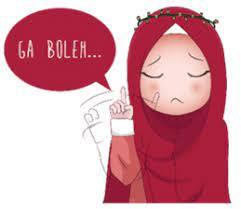 Jul 21, 2019 · halo sobat, dipostingan ini kami akan memberikan informasi populer mengenai tema acara halal bihalal. Kartun Muslimah By Ay Humaeni Sticker 10307850