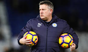 football i m ready for leicester job shakespeare leicester