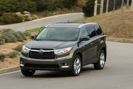 Highlander » 2006 toyota highlander hybrid mpg 2006 Toyota and ...