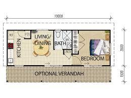 granny flat design 8