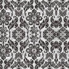 black and white vintage floral wallpaper. Unique White Haokhome Vintage Floral Damask Peel And Stick Wallpaper Diamond BlackMushroom  Self Adhesive Living Room Bedroom Home Decor Wallpapers Hd Photos  Inside Black White C