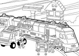 Windows 8 Lego Coloring Pages