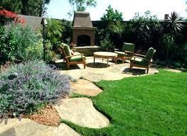 Large Backyard Ideas Large Backyard Landscape Ideas Big Front Yard Classy Backyard Design Landscaping
