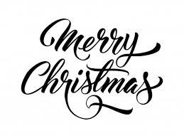 merry christmas text. Plain Text Merry Christmas Handwritten Text Free Vector For Text R