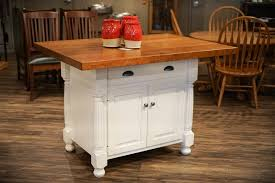 Amish Furniture Kitchen Island In Stock Cherry And Maple Wood French Country Kitchen Island