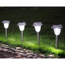 fluorescent solar garden light rs 5000