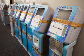 Buy and operate a bitcoin machine today. California Man Pleads Guilty To Bitcoin Atm Money Laundering Coindesk