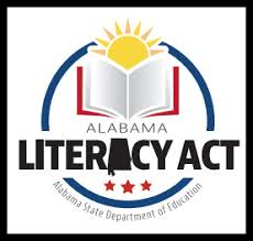 Image result for alabama literacy act