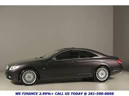 2007 Mercedes-Benz 2007 CL600 V12 NAV NIGHTVISION RADAR-CRUISE AMG ...
