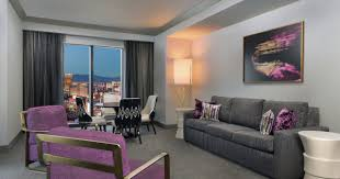 Cosmo 2 Bedroom City Suite Style Interior