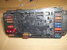 mercedes w203 c class front sam unit fuse box 2035452701 mercedes w203 c class front sam unit fuse box 2035452701