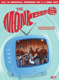 <b>The Monkees</b> Home Page