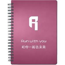 What Is Love Quotes Stunning Diy Letter R Love Quotes Run With You Notebook Diy Notepad Paper