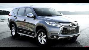 new car 2016 thaiAll new Mitsubishi Pajero Sport 2016  Spyshot in Thailand  YouTube