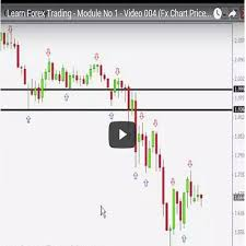 Learn Forex Trading Module No 1 Video 004 Fx Chart