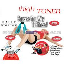 Bally Total Fitness Thigh Toner From China Manufacturer