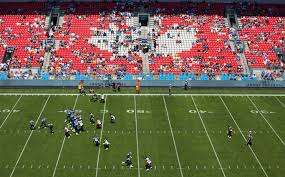 Argos Seating Chart Bmo Field Argonauts To Introduce Lower Ticket Prices And Nix Parking