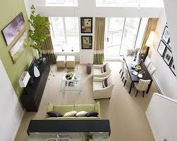 living room decorator