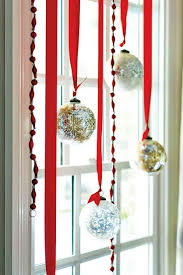 Tips for decorating the home for Christmas without the tree