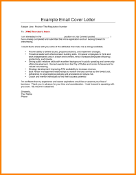 Sample Cover Letter Foriter Job Yun56 Co Simple Samples Email